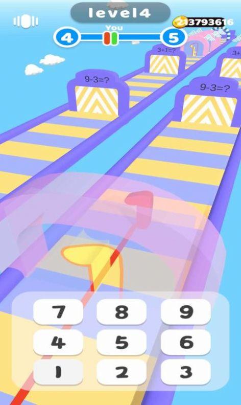 数字竞赛3D游戏官方版(3)